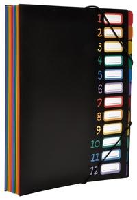 VIQUEL - Trieur Rainbow 12 positions