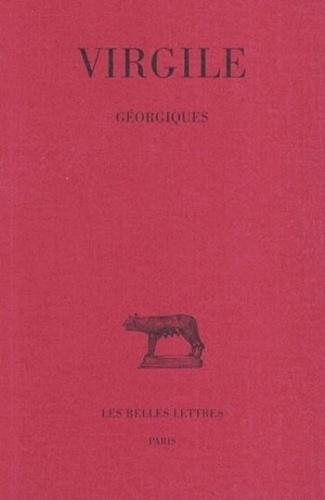 Virgile - Géorgiques.