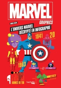 Marvel Graphics - Lunivers des comics Marvel décrypté en infographie.pdf