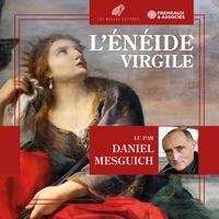 Virgile et Daniel Mesguich - L'Énéide.