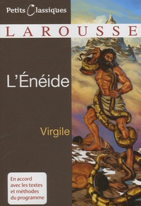 Virgile - L'Enéïde.