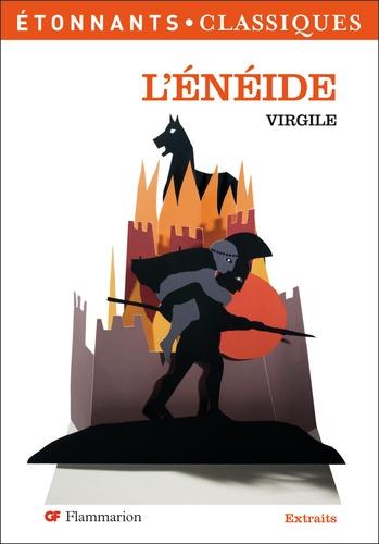Virgile - L'Enéide.