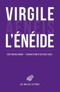 Virgile et Olivier Sers - L'Enéide.