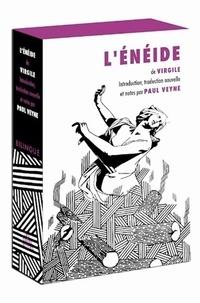 Virgile - L'Enéide - Coffret 2 volumes.
