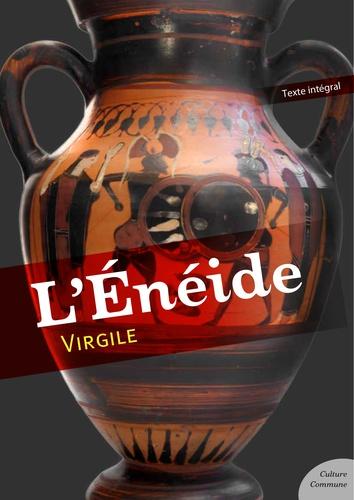 Virgile - L'Énéide.