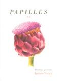 Claude Villers et Jean-Paul Lacombe - Papilles N° 27 : .