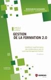 Virgile Lungu - Gestion de la formation 2.0.