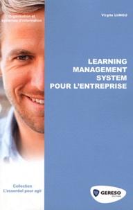 Virgile Lungu - Learning Management System pour l'entreprise.