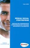 Virgile Lungu - Réseau social d'entreprise.