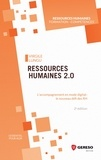 Virgile Lungu - Ressources humaines 2.0 - L'accompagnement en mode digital : le nouveau défi des RH.