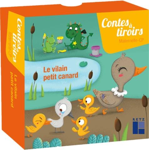 Le Vilain Petit Canard Maternelle