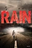 Virginia Bergin - The rain, Tome 01 - The rain.