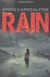 Virginia Bergin - The Rain - Après l'apocalypse.