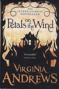 Virginia-C Andrews - Petals on the Wind.