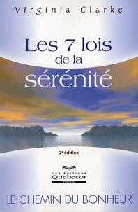 Accentsonline.fr Les 7 lois de la sérénité Image