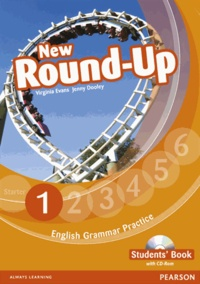 Galabria.be New Round-up. - Student's Book with CD-Rom 1 Image
