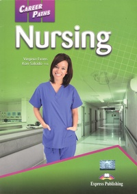 Virginia Evans et Kori Salcido - Nursing - 2 volumes. 2 CD audio