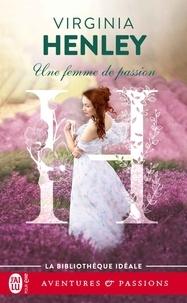Une femme de passions.pdf