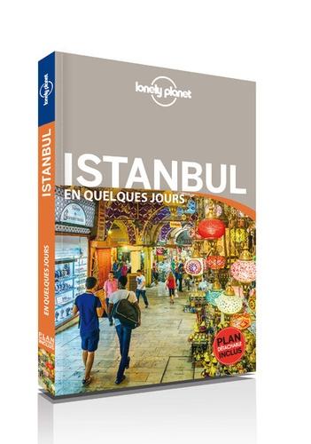 Virginia Maxwell - Istanbul en quelques jours.