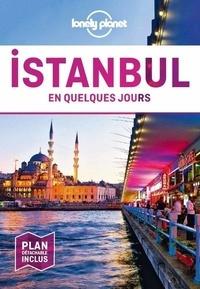 Virginia Maxwell - Istanbul en quelques jours - Avec 1 Plan détachable.