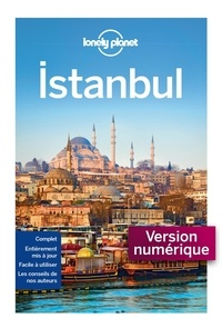 Virginia Maxwell - Istanbul.