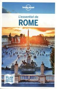 Virginia Maxwell - L'essentiel de Rome. 1 Plan détachable