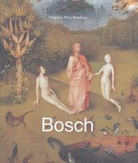 """Virginia Pitts Rembert - Bosch - Hieronymus Bosch et la """"Tentation"""" de Lisbonne : un point de vue du troisième millénaire."""