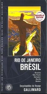 Virginia Rigot-Müller - Rio de Janeiro, Brésil.