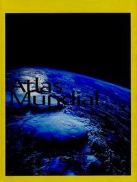 Virginia Rubio et José Gonzalez - Atlas Mundial.