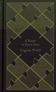 Virginia Woolf - A Room of One's Own.