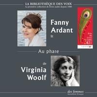 Virginia Woolf et Fanny Ardant - Au phare.