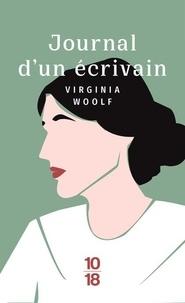 Virginia Woolf - Journal d'un écrivain.