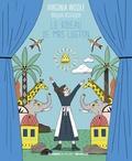 Virginia Woolf - Le rideau de Mrs Lugton.