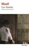 Virginia Woolf - Les Années.