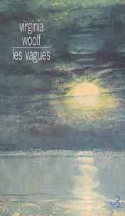Téléchargement de livres électroniques gratuits à partir de Google Livres électroniques Les vagues  in French 9782267019841 par Virginia Woolf