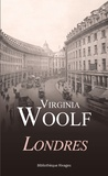 Virginia Woolf - Londres.