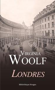 Virginia Woolf - Londres.