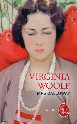 Mrs Dalloway de Virginia Woolf - Poche - Livre - Decitre