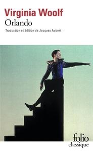 Ebooks gratuits pour téléphones à télécharger Orlando par Virginia Woolf 9782072486036 en francais iBook