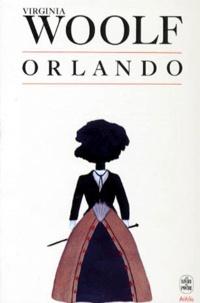 Virginia Woolf - Orlando.
