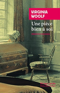 Virginia Woolf - Une pièce bien à soi.