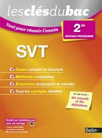 Virginie Alliese et Valérie Oliveira - SVT 2e.