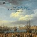 Virginie Alliot-Duchêne et Marie-Pierre Demarcq - Joseph Vernet (1714-1789) - Les vues des ports de France.