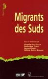 Virginie Baby-Collin et Geneviève Cortes - Migrants des Suds.