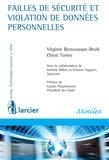 Virginie Bensoussan-Brulé et Chloé Torres - Failles de sécurité et violation de données personnelles.