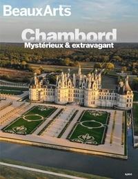 Virginie Berdal et Maxime Castello - Chambord - Mystérieux & extravagant.