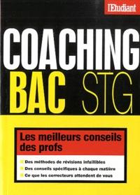 Virginie Bertereau et Fabienne Guimont - Coaching Bac STG.
