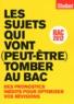 Virginie Bertereau et Sandrine Chesnel - Les sujets qui vont (peut être) tomber au bac.