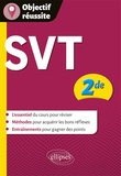 Virginie Biscarat-Cottet et Nadège Magagnosc - SVT 2de.