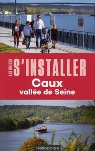 Virginie Bruneau - S'installer à Caux vallée de Seine.